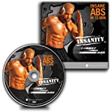 FAST & FURIOUS ABS Insanity Maximum Results in Less Than 15 Minutes Single Workout DVD
