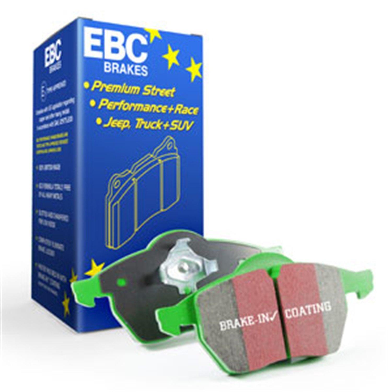 EBC Brakes DP2369 Brake Pad