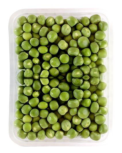Fresh Green Peas Peeled, 200g
