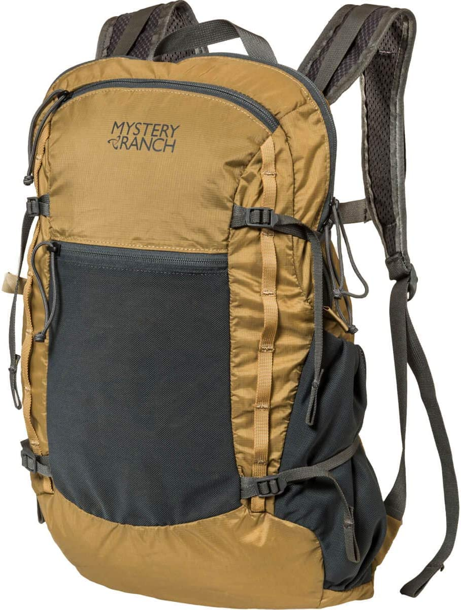 Mystery Ranch in and Out Packable Backpack – Lightweight Foldable Pack