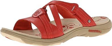 Merrell Women's Sway Leather Sandal