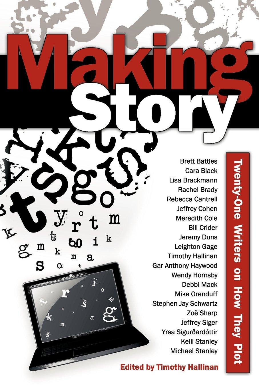 Making Story: Amazon.es: Hallinan, Timothy: Libros en idiomas ...