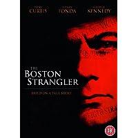 The Boston Strangler (Fully Packaged Import)
