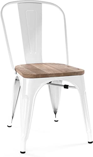 Design Lab MN Stackable Dining Chair