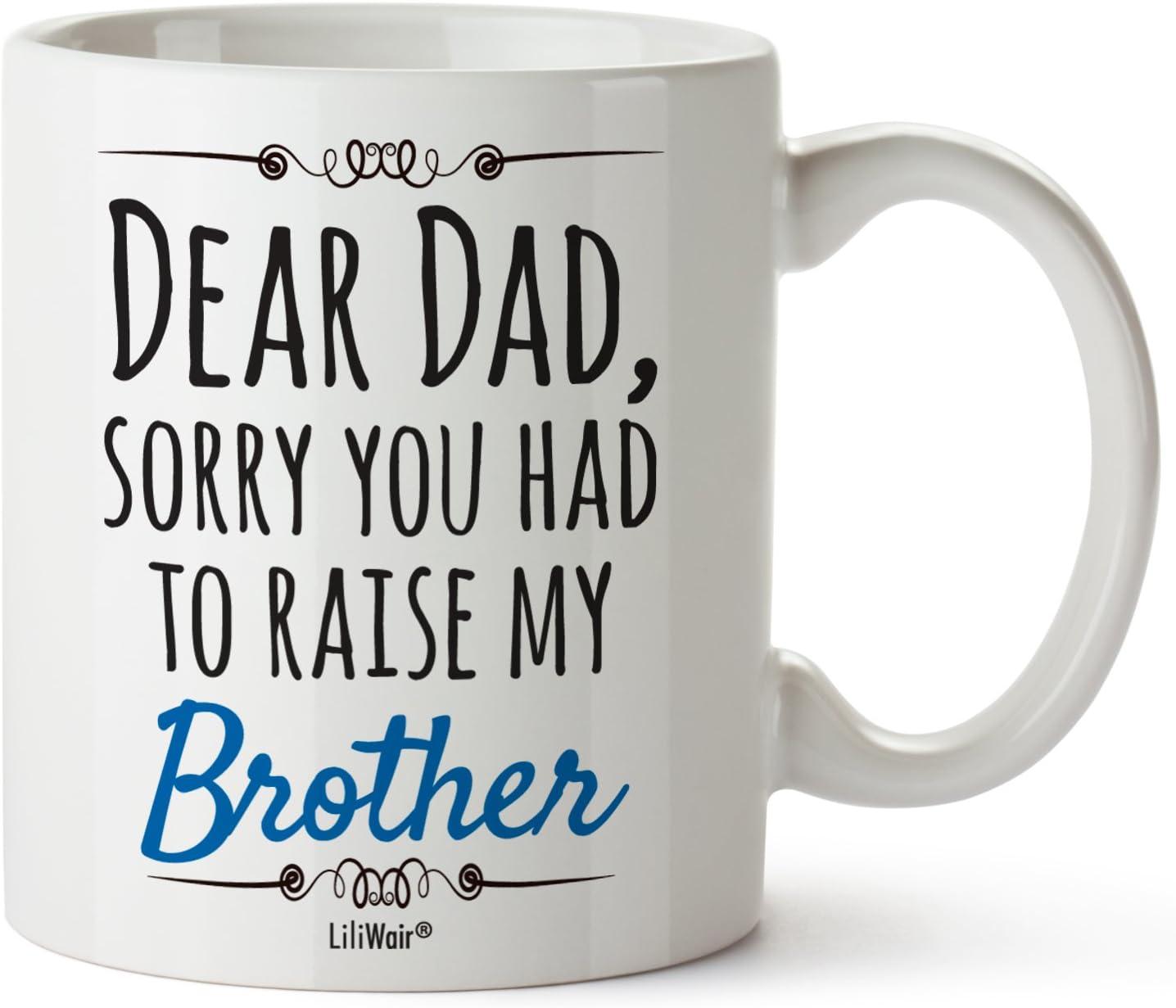 Amazon.com: Mejor papá regalos de hijo hija, regalo de ...