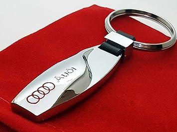 Llavero Audi: Amazon.es: Coche y moto