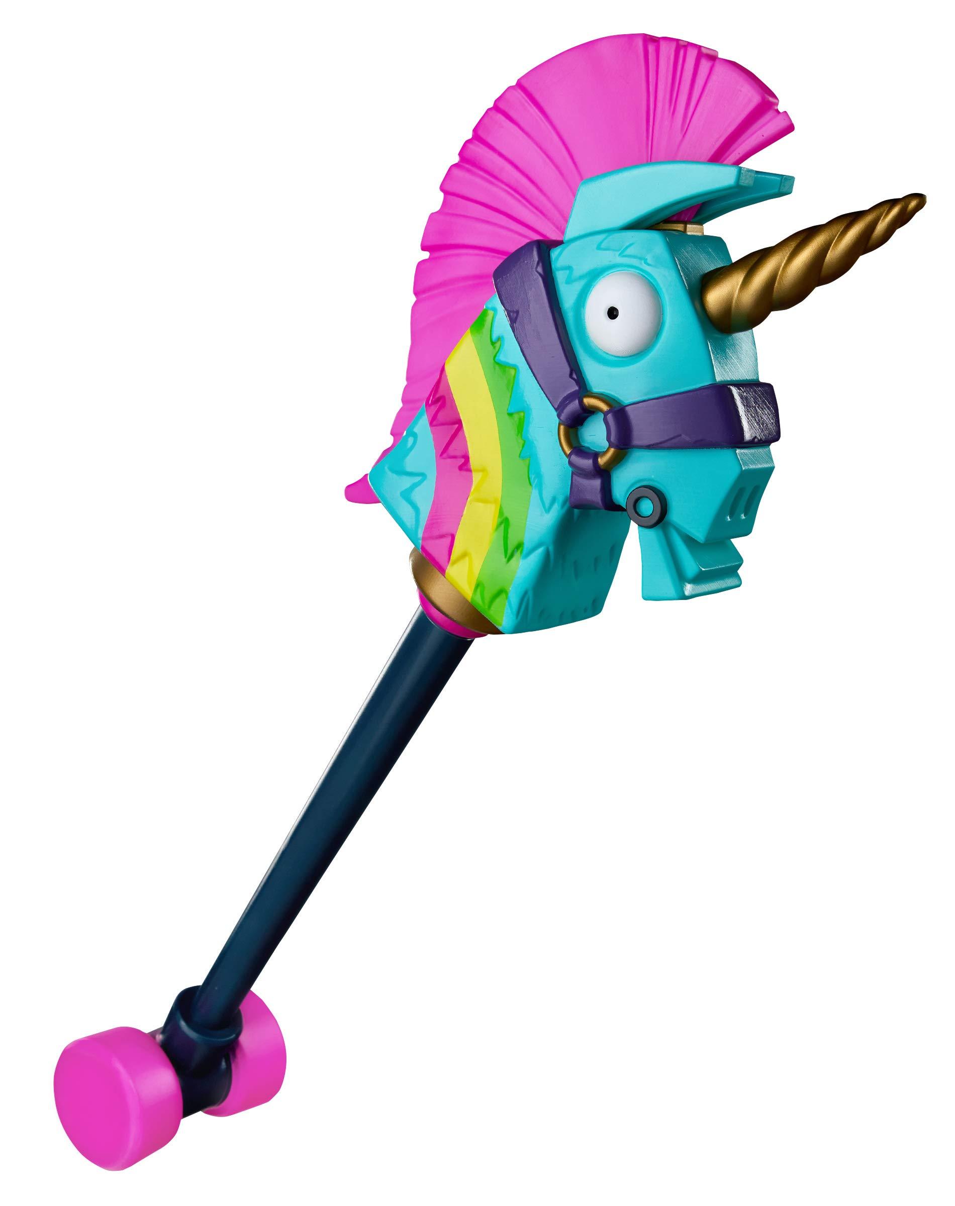 Spirit Halloween Fortnite Rainbow Smash Pickaxe by Spirit Halloween