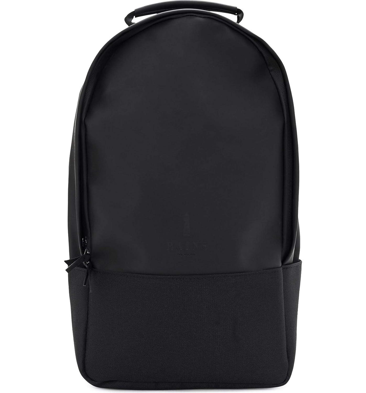 [レインズ] メンズ バックパックリュックサック RAINS City Backpack [並行輸入品] One-Size  B07GWB5V83