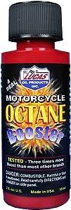 Lucas Oil 10725-PK18 Octane Booster - 2 oz, Pack of 18