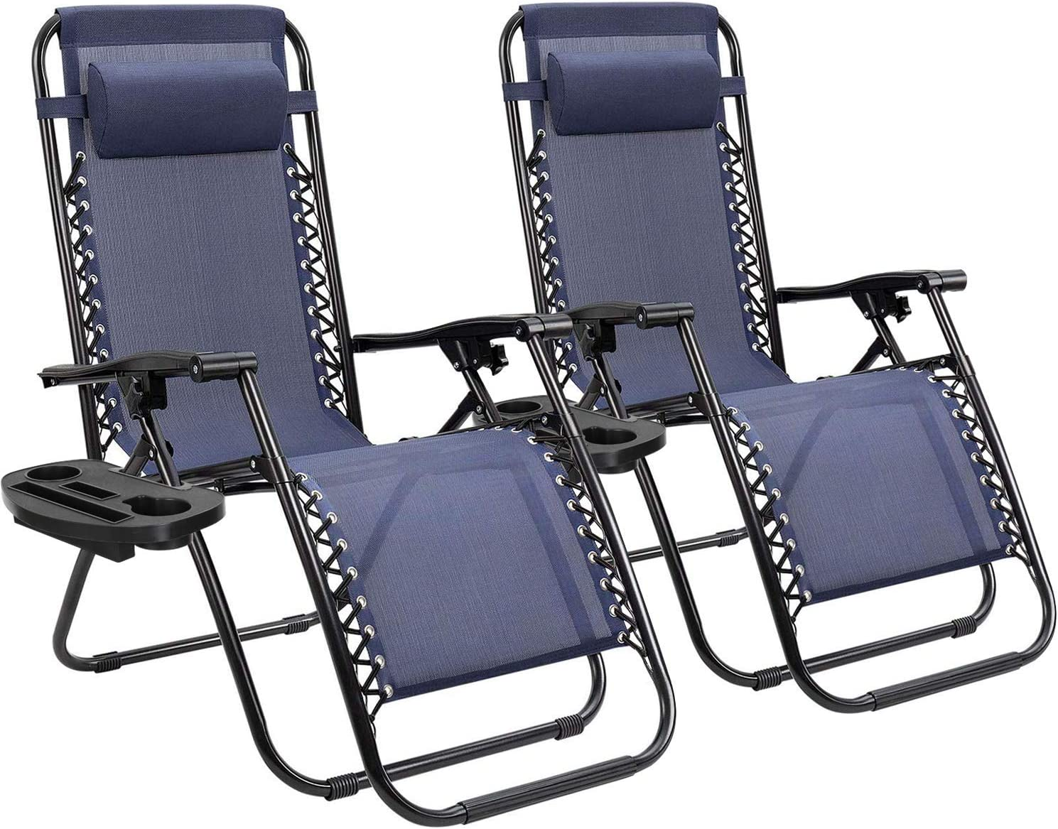 Homall 300 Pounds Regular Sized Zero Gravity Chair