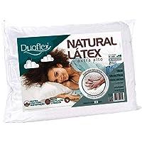 Travesseiro Natural Látex Duoflex