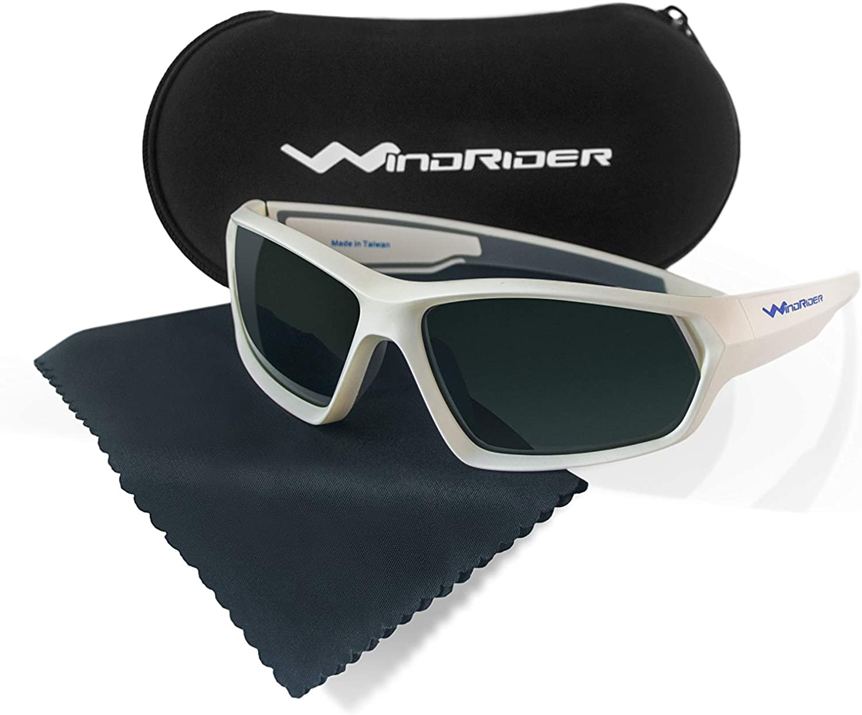 457F Polarized Light Riding Glasses Sun Glasses Ski Travel High Grade