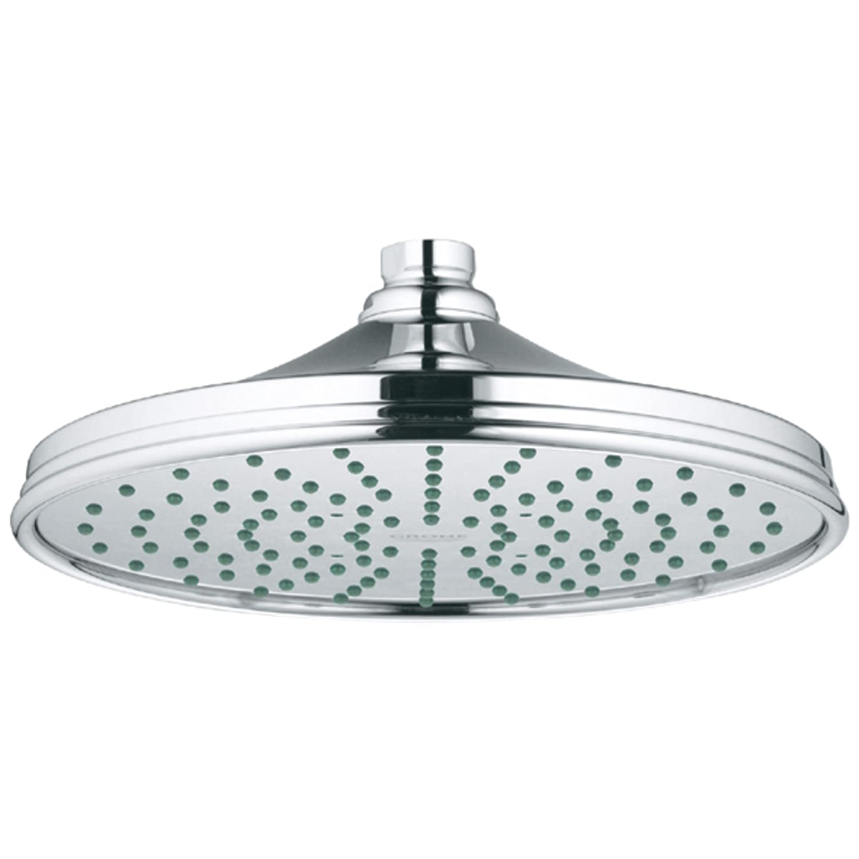Rainshower Rustic 210 1-Spray Showerhead - - Amazon.com