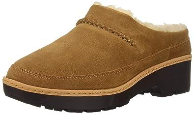 56f03cbf742 UGG Women's W Lynwood Clog Sneaker