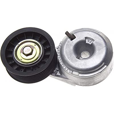 ACDelco 38102 Professional Automatic Belt Tensioner and Pulley Assembly: Automotive