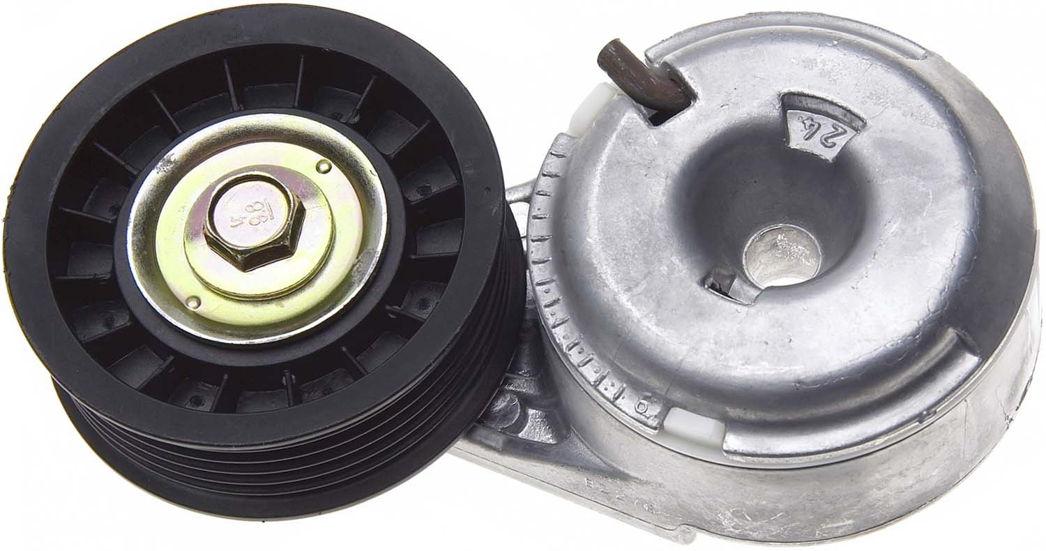 ACDelco 38102 Professional Automatic Belt Tensioner and Pulley Assembly