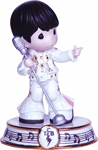 Precious Moments Takin Care of Business Figurine