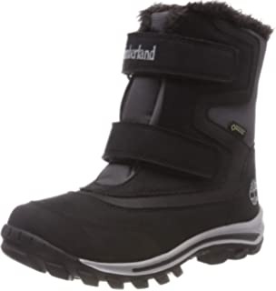 Timberland Chillberg Goretex Hook and Loop Ankle Boots