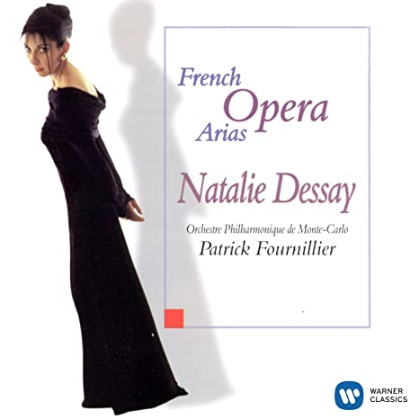 Buy Airs D\'operas Francais Online at Low Prices in India | Amazon ...