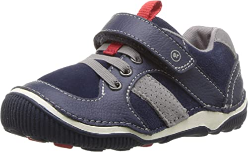 Stride Rite Boys' SRT Wes Casual