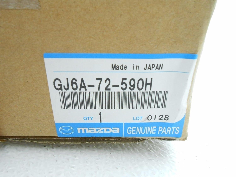 Mazda GJ6A-72-590H Window Regulator