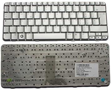 Keyboard Italian Layout for Part HP Pavilion: Amazon co uk
