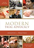 Modern Trial Advocacy Analysis & Practice: Fifth