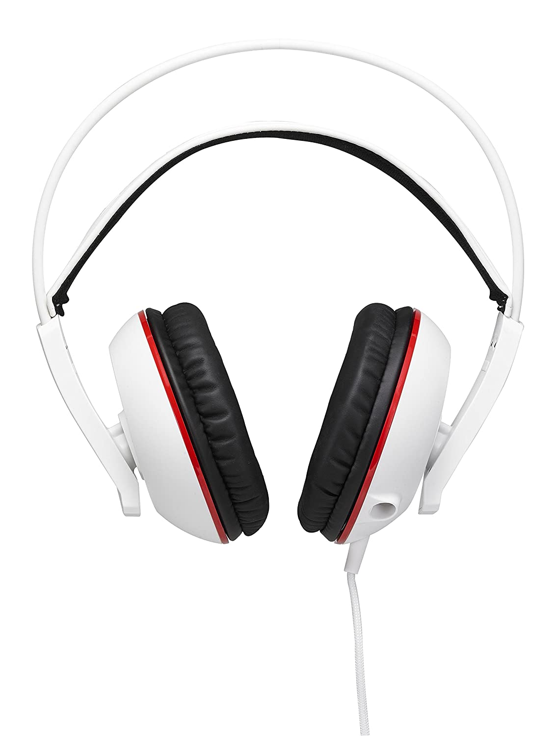 Amazon.com: ASUS Gaming Headset Headphone (Cerberus Arctic White): Electronics