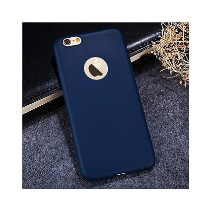 Amazon.com: Original Soft Silicone Case for iPhone X 10 8 7 ...