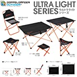 DOPPELGANGER OUTDOOR ultra-light micro-chair than