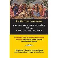 Las Mil Mejores Poesías de la Lengua Castellana
