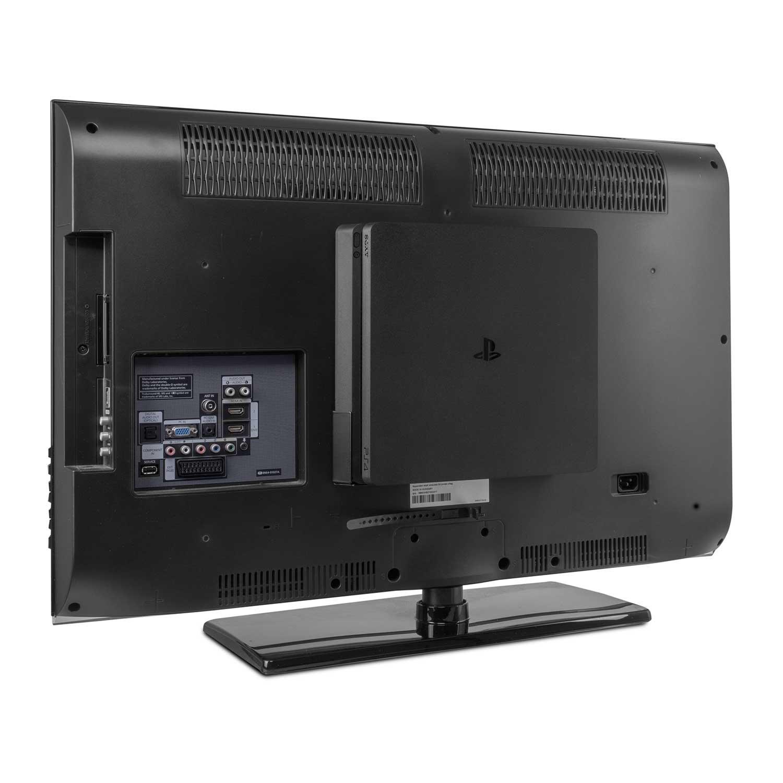 Vebos supporto a muro Playstation 4 Slim