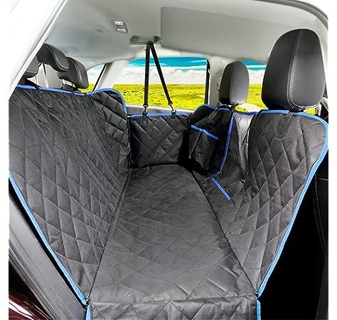 Jaguar F Pace Rear Set Inka Tailored Waterproof Seat Covers 2016 Onwards in Grey