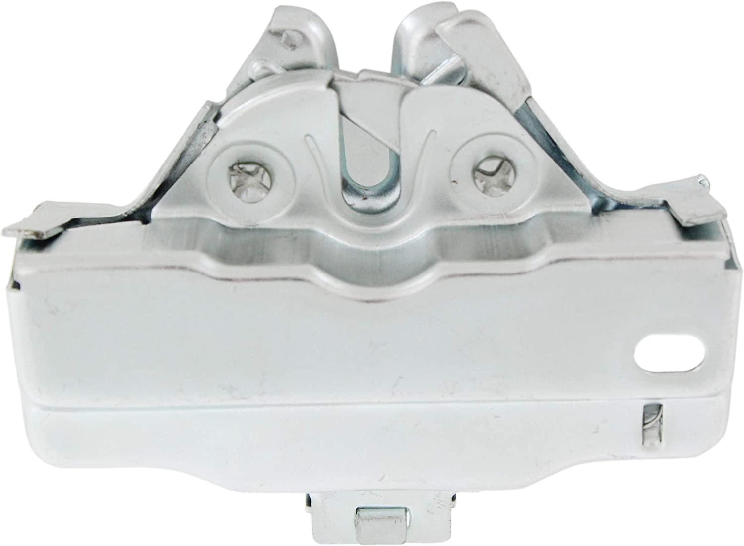 Hood Latch Compatible with Toyota Camry 2007-2011 Assembly with Theft Deterrent USA Built