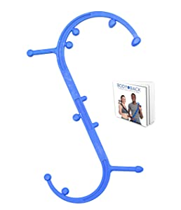 Body Back Buddy Classic - Trigger Point Back Massager