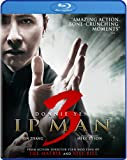 Ip Man 3 [Blu-ray] [Import]