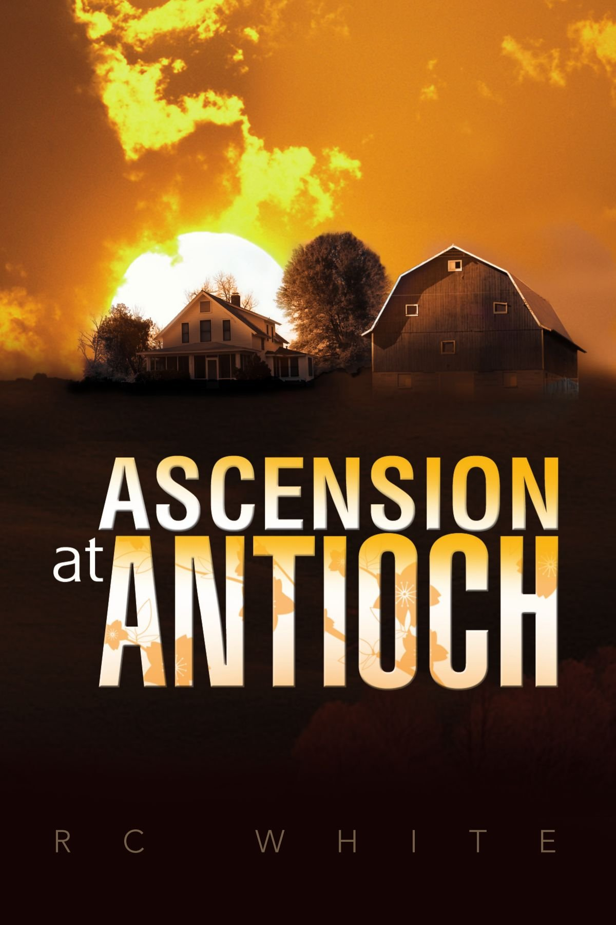 Download Ascension at Antioch ebook