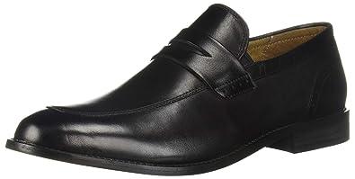 e5b7e6aad3d Nunn Bush Men STRATA Loafer Black 7