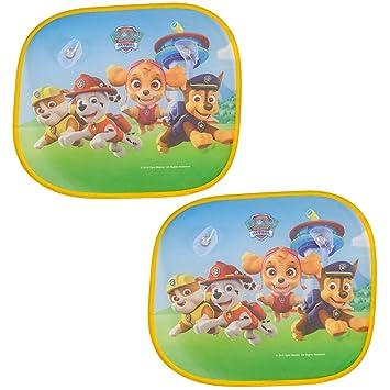 Disney Winnie Car Sun Shades UV Protection Mesh  Kids Baby Children Twin Pack