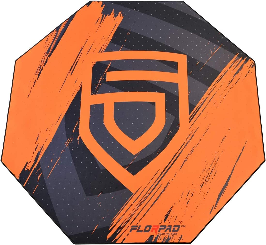 Florpad Penta Gamer-//eSport-Bodenschutzmatte FM/_Penta FlorPad Team weich