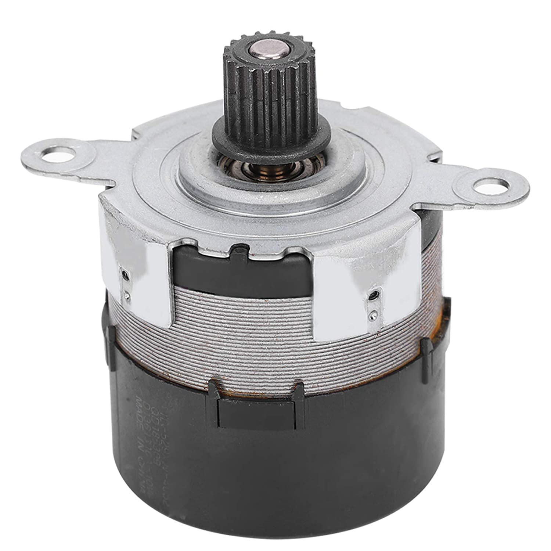 Servomotor DC Servomotor sin escobillas 12V y 24V, Micro Servomotor con codificador de doble canal de 100 líneas(24V)