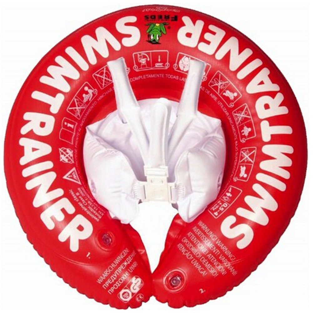 FREDS SWIMTRAINER Classicrot (3Mon - 4J.) product image