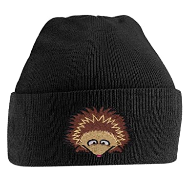 Swarthmore Women's Rugby - Embroidered Beanie