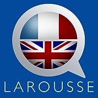English/French Larousse dictionary