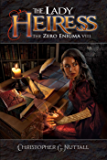 The Lady Heiress (The Zero Enigma Book 8)