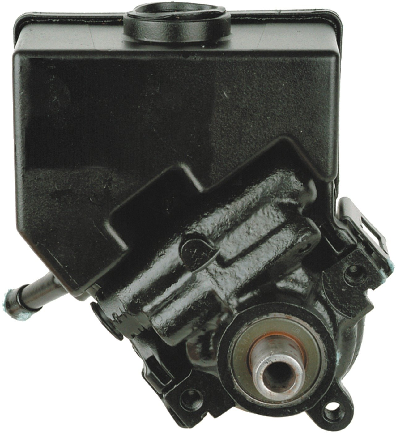 A1 Cardone 20-27532F Remanufactured Power Steering Pump with Reservoir