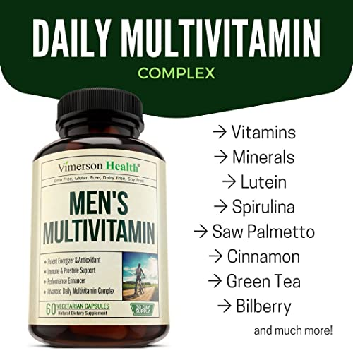 best multivitamin for men consumer reports