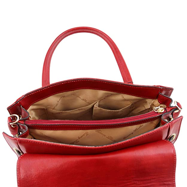Tuscany Leather 98141230 TL NEO CLASSIC Leder Handtasche