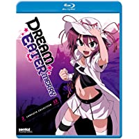 Dream Eater Merry: Complete Collection [Blu-ray]