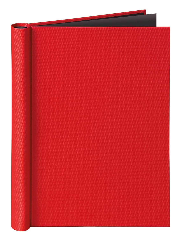 Veloflex 4944321/Springback Binder A4/Velocolor Red